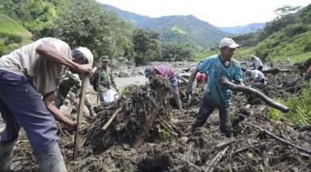 colombia, colombia flood, Antioquia, colombia flood deaths, flood in colombia, Antioquia flood, flood in Antioquia, spain flood, flood in soain, spain news, Antioquia news, colombia news