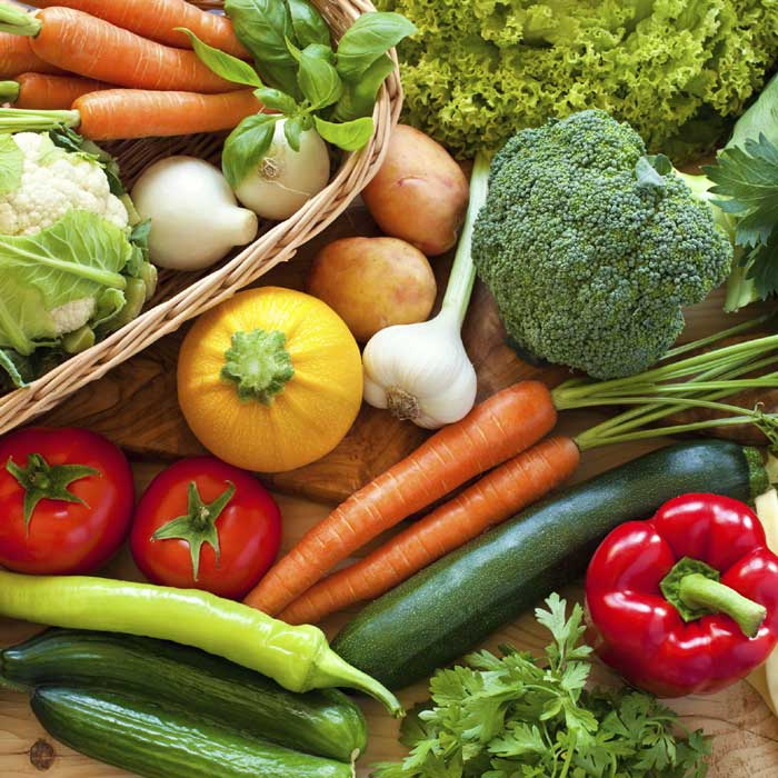colourful-vegetables