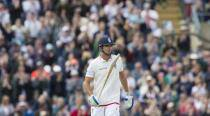 Cook becomes highest run-scorer in Tests for England