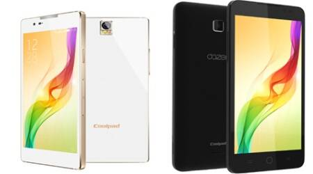CoolPad Dazen launches Dazen X7 and Dazen 1 phones