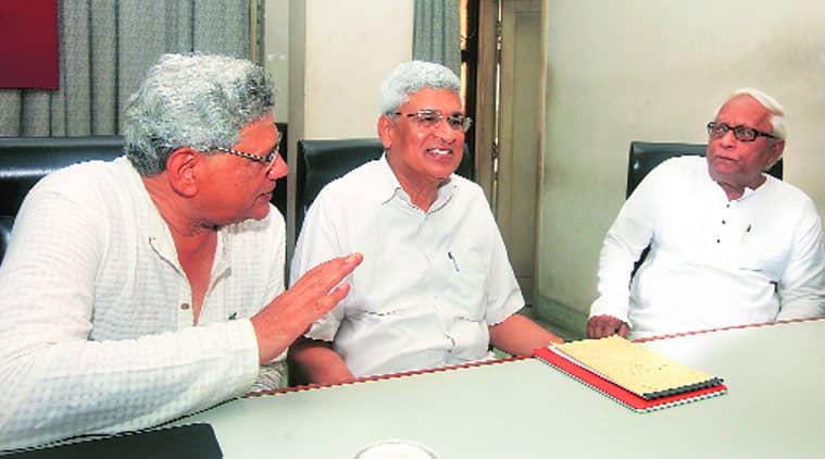 CPM state secretariat, Ashok Bhattacharya, Siliguri Municipal Corporation, Ramchandra Dom, Buddhadeb Bhattacharjee, CPM secretariat Bengal, Kolkata news