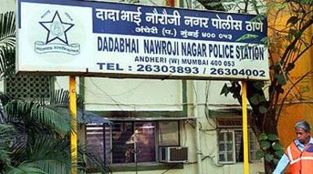 2 women booked for 'ruckus' at D N Nagar police station