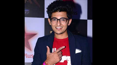 Darshan Raval, Darshan Raval actor, Darshan Raval tv, Darshan Raval shows, Darshan Raval tv shows