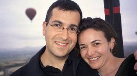 dave goldberg, dave goldberg dead, surveymonkey, surveymonkey dave goldberg dead, sheryl sandberg, sheryl sandberg husband dead, facebook, facebook sheryl sandberg husband dead, sheryl sandberg dave goldberg, dave goldberg passes away, dave goldberg news, world news