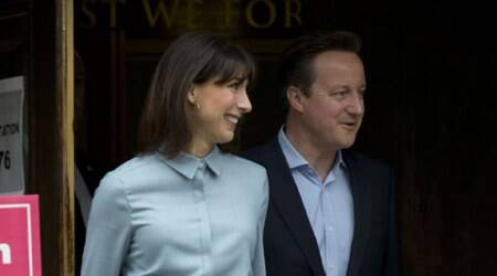 UK election: Exit polls point to gain for Conservatives, Labour takes abeating
