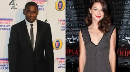 Melissa Benoist will be fantastic Supergirl: David Harewood