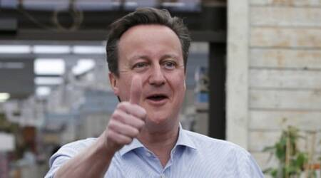 UK's Conservatives, Labour tied ahead of Thursday election - ICM poll