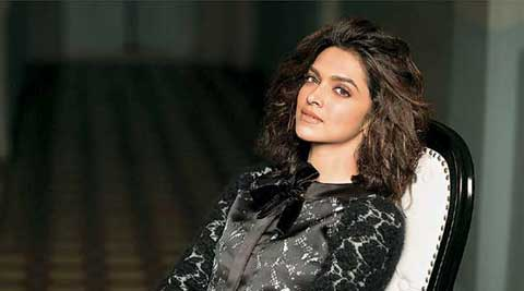 Deepika Padukone's mission statement these days: Live, Laugh, Love
