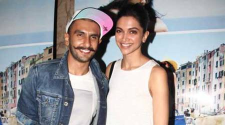 So proud of you Ranveer, tweets Deepika after watching 'Dil Dhadakne Do'