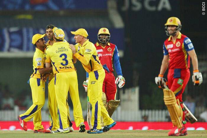 CSK vs RCB, RCB vs CSK, CSK vs RCB photos, CSK RCB, CSK RCB photos, IPL 8 photos, IPL photos, IPL final, IPL 2015 Photos, IPL, Cricket, Cricket Photos