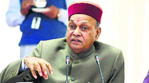 Land grabbing case: Dhumal to file defamation case against Jairam Ramesh