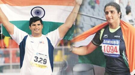 Purse to Podiums: How 'TOPS' is affecting Indianathletes