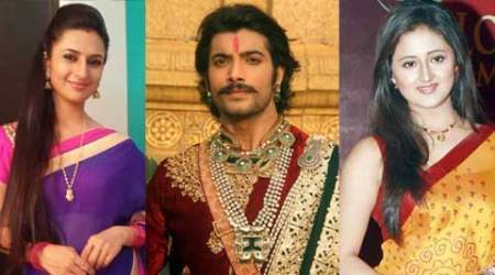 TV stars want to celebrate Mother's Day everyday