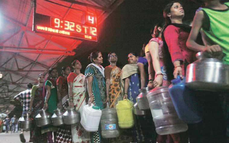 (Source: Express photo by Deepak Joshi)