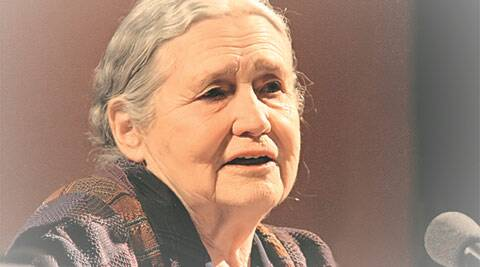 the many recognized works of doris lessing Articles on lessing's works the fifth child the four-gated city: children of violence novel sequence doris lessing, died in november 2013 at the age of 94.