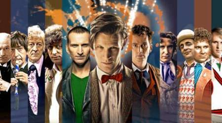 Excited that 'Dr Who' is finally in India: Steven Moffat