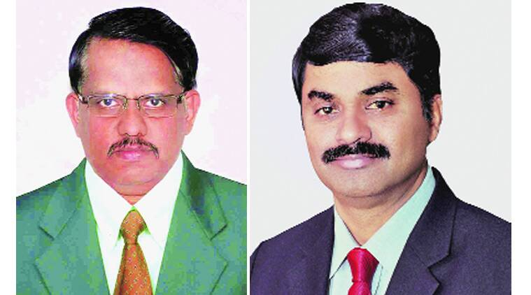 S Christopher, G Satheesh Reddy, DRDO, DRDO new recruits, DRDO Christopher, DRDO Satheesh, India news, Nation news, indian Express