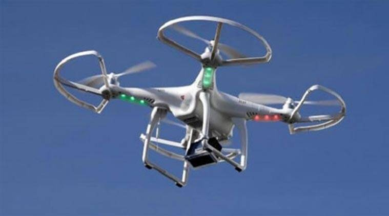 Why India Needs Rules For Flying Drones Soon