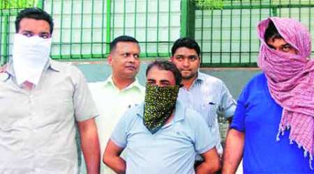 Three held for making and supplying fake drugs