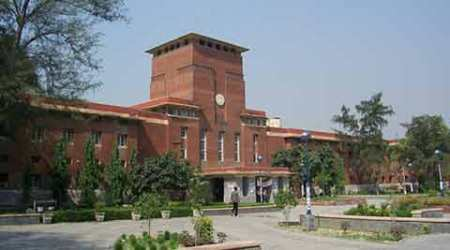 DU Admission, admission, delhi university, cut-offs, query at DU, delhi news, city news, local news, Indian Express