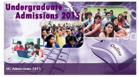 37,850 students register online on first day of DUadmissions