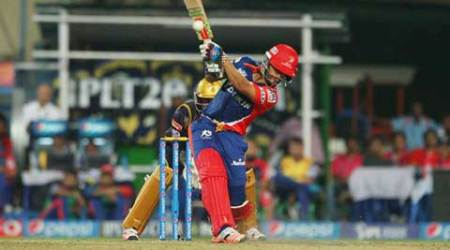 DD vs KKR, KKR vs DD, Delhi Daredevils, Kolkata Knight Riders, JP Duminy, IPL, IPL 2015, IPL 8, IPL News, Cricket News, Cricket