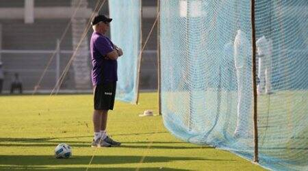 BCCI, Duncan Fletcher BCCI, BCCI Duncan Fletcher, Duncan Fletcher Coach, India coach Duncan Fletcher, Duncan Fletcher cricket, Indian cricket team, India team coach, Cricket News, Cricket