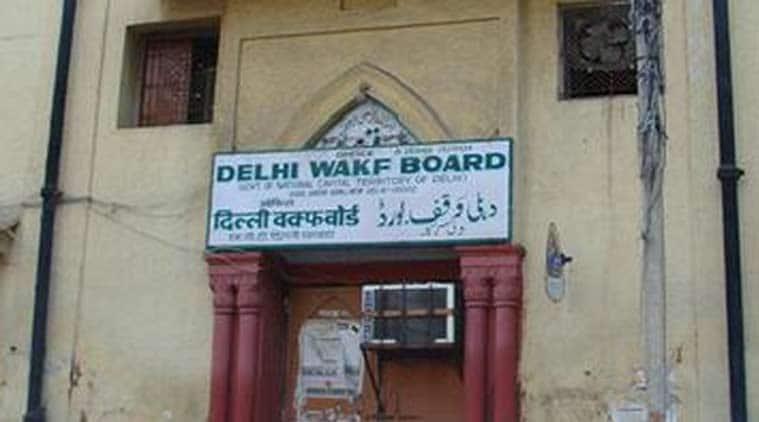 Delhi Waqf Board, muslim property, muslim constituencies, AAP, AAP muslim, delhi news, city news, local news, Indian Express