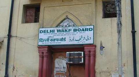 Delhi Waqf Board, muslim property, muslim constituencies, AAP, AAP muslim, delhi news, city news, local news, Indian Express