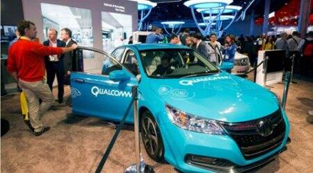 Daimler and Qualcomm to develop new wireless recharge tech forcars