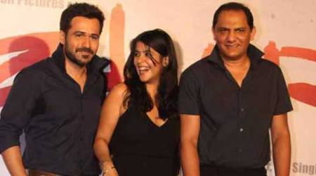 Still in discussion: Ekta Kapoor on female lead of 'Azhar'
