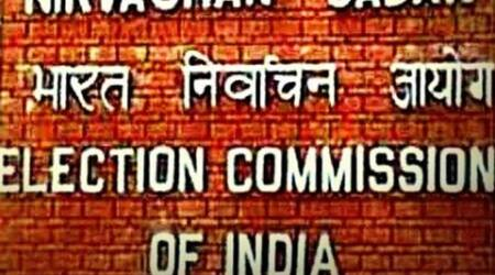 Election Commission: Rs 570 cr seized in Tamil Nadu is 'prima facie suspect cash'