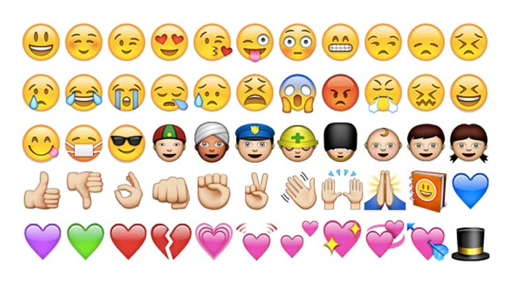 What's your Emoji IQ? Take this quiz to know