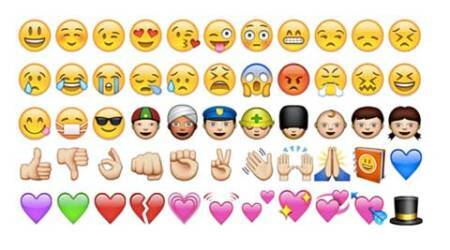 What's your Emoji IQ? Take this quiz toknow