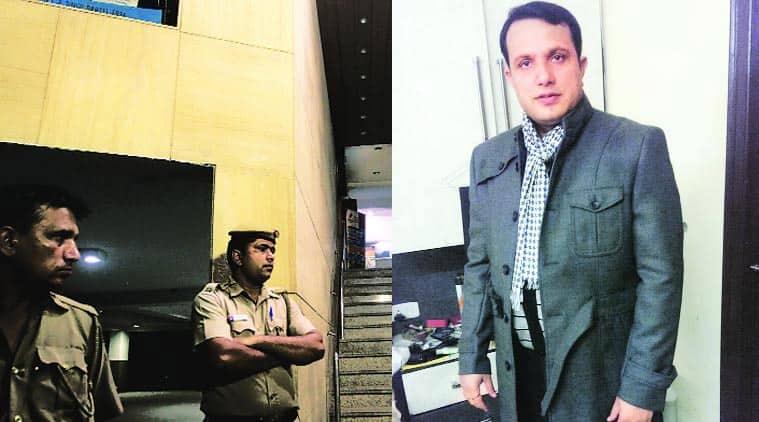 restaurant shootout, Manoj Vashisht encounter, Sagar ratna shootout, Delhi gangster encounter, Delhi Police, Manoj Vashisht, Delhi news