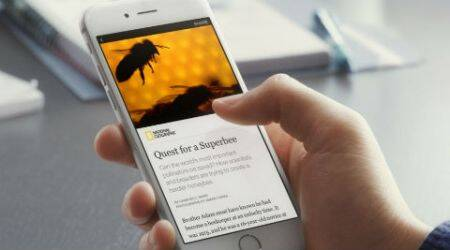Facebook's Instant Articles will change news publishing: Here's how they willwork