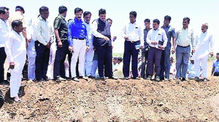 water conservation, maharashtra water conservation, water management, CM Devendra Fadnavis, Devendra Fadnavis, Fadnavis govt, mumbai news, city news, local news, maharashtra news, Indian Express