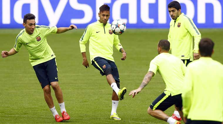 UEFA Champions League, FC Barcelona, FC Barcelona vs Bayern Munich, Bayern Munich vs FC Barcelona, UEFA Champions League, Football News, Football