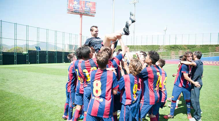 Lionel Messi, Lionel Messi Barcelona, FCB Lionel Messi, BRICS, BRICS U-17, U-17 Brics, World Cup u-17, u-17 World Cup, Barcelona, Barcelona u-17, u-17 Barcelona, Football News, Football