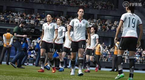 fifa, fifa 16, fifa 16 women teams, fifa 16 game, fifa 16 release date, fifa game, fifa women team, fifa football, fifa news, fifa world cup, sports news, trending