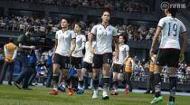 For the first time ever, FIFA 16 will feature women football players