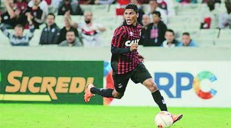 For 22-year old Romeo Fernandes, 21 minutes of fame in Brazil grinds to a halt