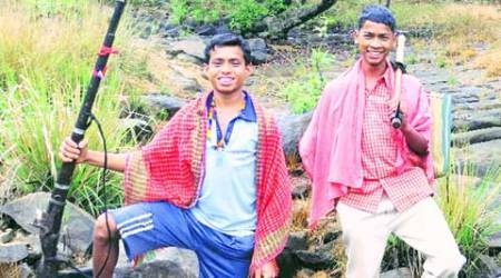 Days and nights in the forest: 23 days with the Maoists in Chhattisgharh