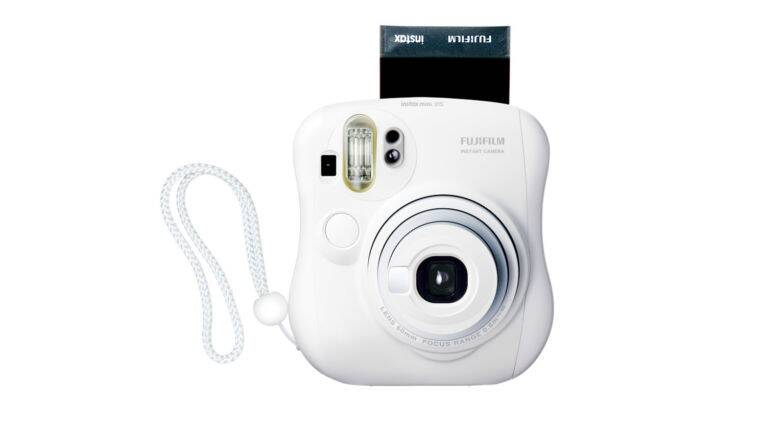 Fujifilm instant-print cameras from Rs 6,441, print photos right ...