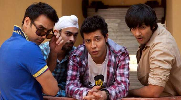 Fukrey Returns 9th Day Box Office Collection