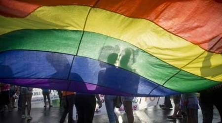 For gays under IS rule, isolation and fear of a cruel death