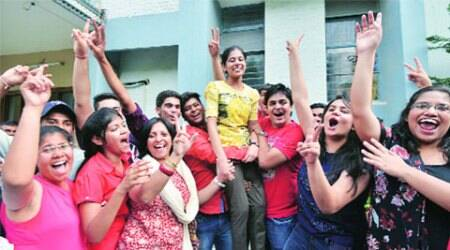 CBSE Class XII Results: Topper a Delhi girl with 99.2%