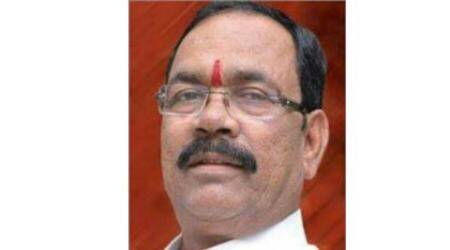 Sena's Palghar MLA Krushna Ghodadead
