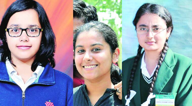 ICSE Class X results, ICSE Class XII toppers, ICSE Class XII girls toppers, ICSE Class X chpanchkula , ICSE results panchkula class X results, panchkula news