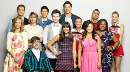 'Glee' cast remembers Cory Monteith in finalseason